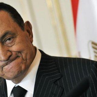 Son dakika haberi: Eski Mısır Cumhurbaşkanı Hüsnü Mübarek hayatını kaybetti!