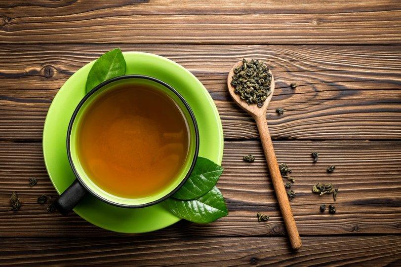 Kilo vermenize yardımcı olacak bitkisel çaylar...