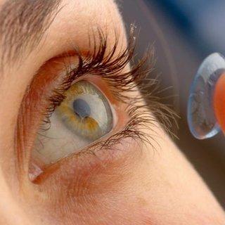 Lens kullanmak zararlı mı ?