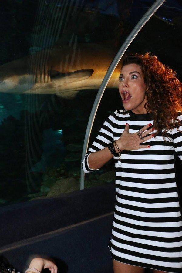 Deniz Akkaya şiddet gördüğü arkadaşı Harris ile evleniyor