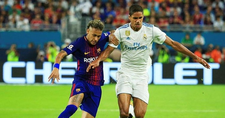 Paris Saint Germain Neymar'ı bitiriyor