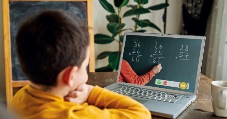 Uzmanından velilere 'öğrencilere evde okul ortamı oluşturulsun' önerisi