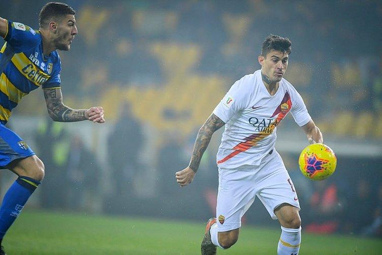 Son dakika Fenerbahçe transfer haberleri... Perotti'nin Fenerbahçe'den alacağı maaş belli oldu