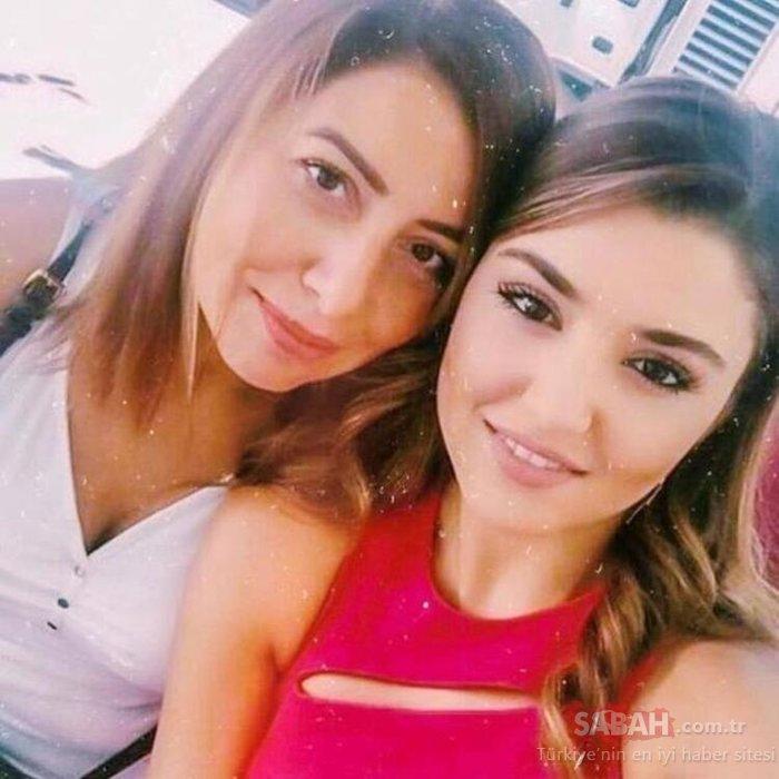Hande Erçel ve ablası Gamze Erçel'den kaybettikleri annelerine duygusal sözler!