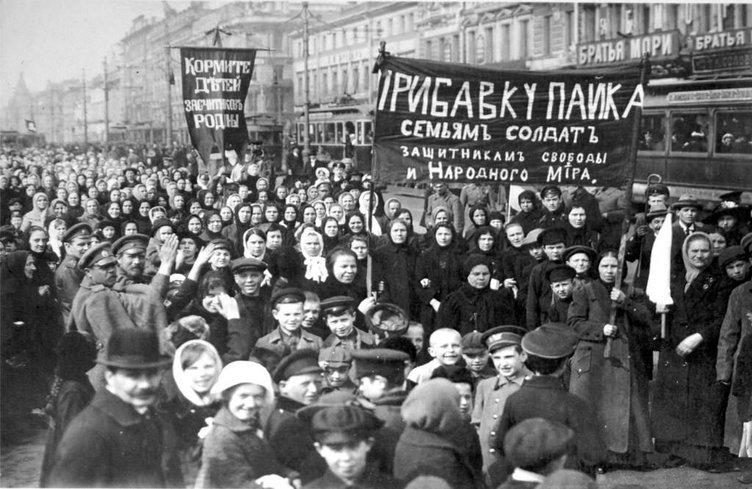8 Mart' 'Dünya Kadınlar Günü' nedir?