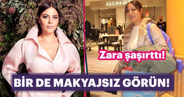 Zara: Estetiğe karşı değilim