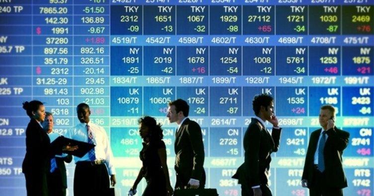 Küresel piyasalarda enflasyon baskısı arttı