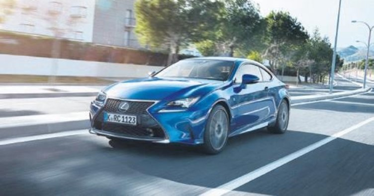 Lexus Avrupa'da rekora imza attı