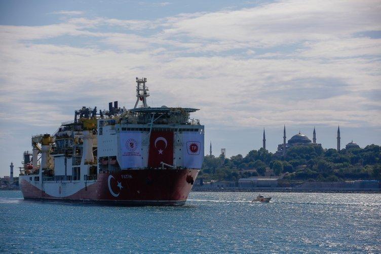 SON DAKİKA: CHP'den 'Gaz' talimatı! Tarihi keşfi görmezden geldiler! AK Parti'den ilk tepki geldi...