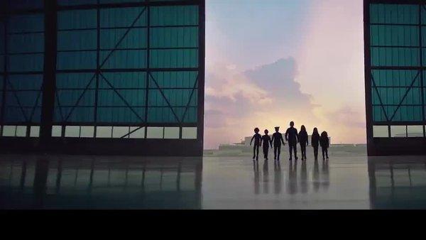 THY'den 23 Nisan'a özel reklam filmi | Video