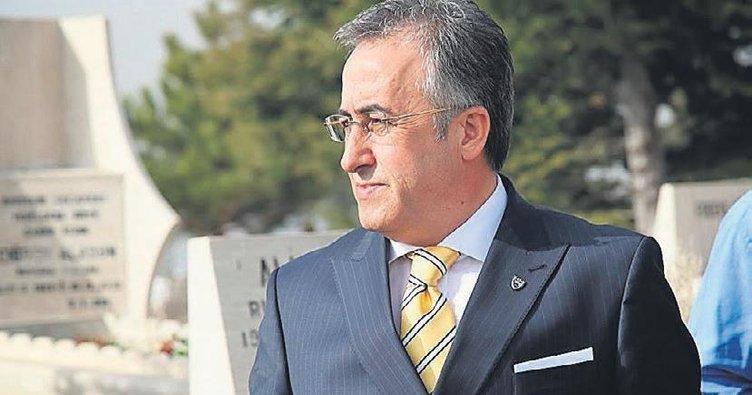 Mansur Yavaş'a ağır eleştiri:Üç kuruş para için ne hallere düştü