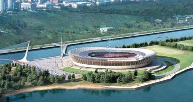 Rusya iki stadı yetiştiremeyecek