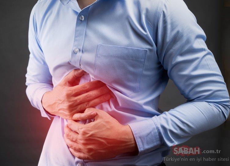 Huzursuz bağırsak sendromu diyetiyle 4 günde 2 kilo verin