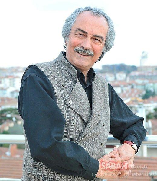 Ünlü tiyatrocu Aytaç Arman hayatını kaybetti