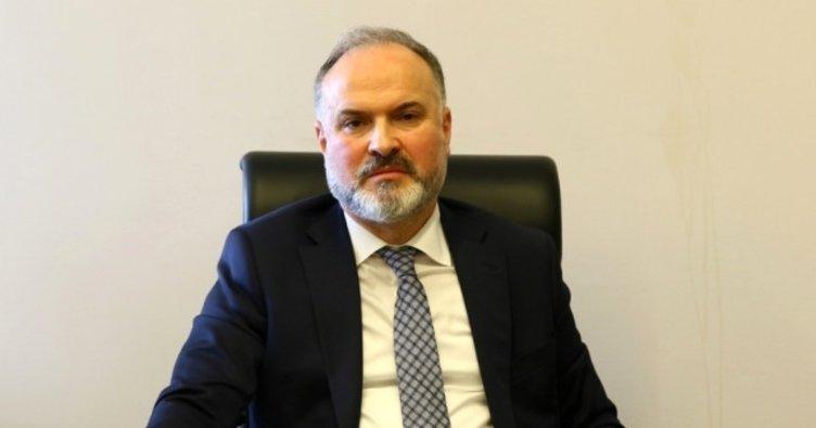 Gedikli: Türkiye üretim, ihracat ve sanayisi 4.0 ile büyüyecek