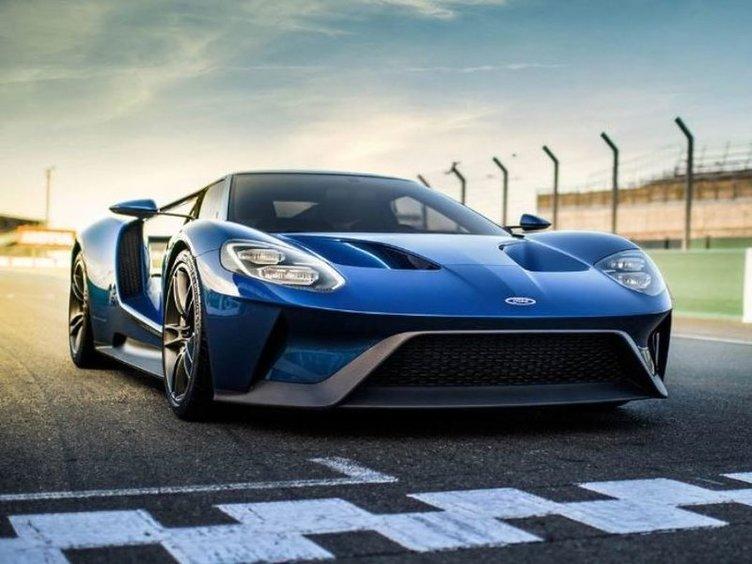 Autoshow'da Ford rüzgarı esecek!
