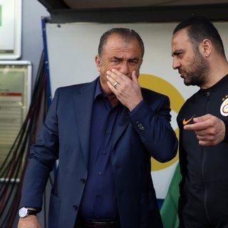 Emre Akbaba için Galatasaray için çok üzgünüz