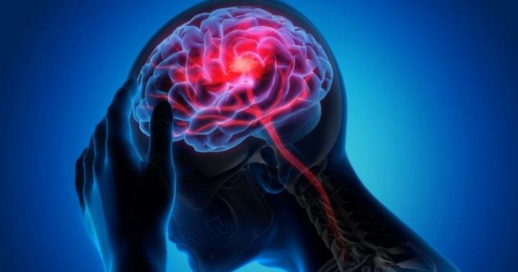 Görme kaybı ve geçmeyen baş ağrısı hipofiz tümörünün habercisi olabilir