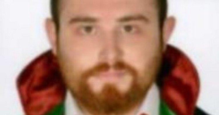 Son dakika: Kocaeli dün bu cinayetle sarsılmıştı! Avukat Ersin Arslan'ın katili tutuklandı!