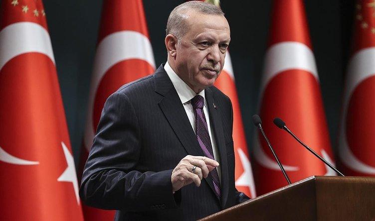 'Müjde' Başkan Recep Tayyip Erdoğan'dan gelmişti: Hayata geçiyor!