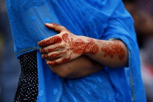 Dünyada Ramazan Bayramı böyle geçiyor