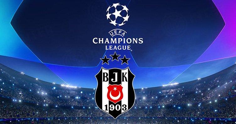 Son dakika: Beşiktaş'tan Şampiyonlar Ligi operasyonu! Aboubakar'ın yerine geliyor...