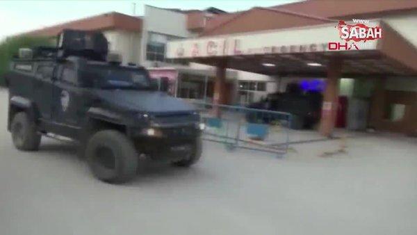 Şırnak'ta PKK operasyonu: 20 gözaltı | Video