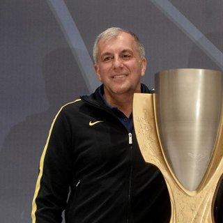 Obradovic-Ataman rekabeti bir kez daha Avrupa'ya taşınıyor