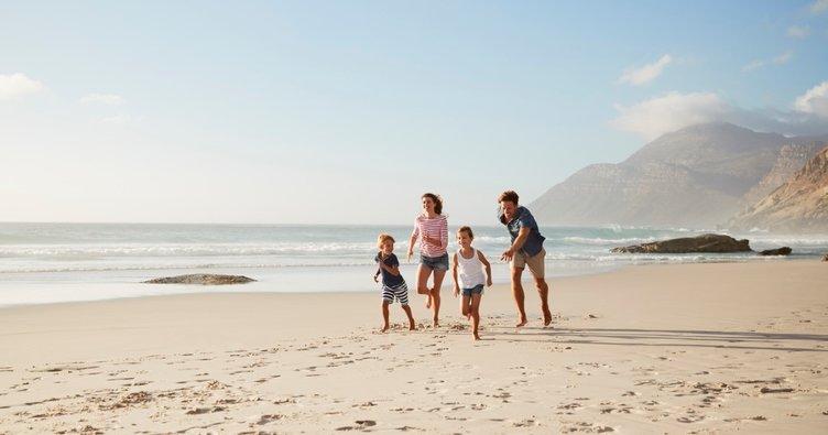Otel seçiminde çocuklu ailelerin dikkat etmesi gerekenler