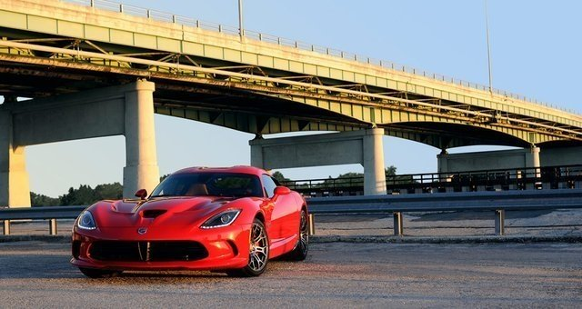 Dodge Viper üretimi bitiyor