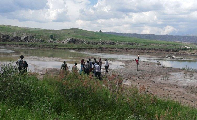 Sivas'tan son dakika haberi: Irmakta aranan çocukların cesedi bulundu
