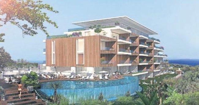 Sea Homes, Avrupa'nın en prestijli projeleri arasına girdi