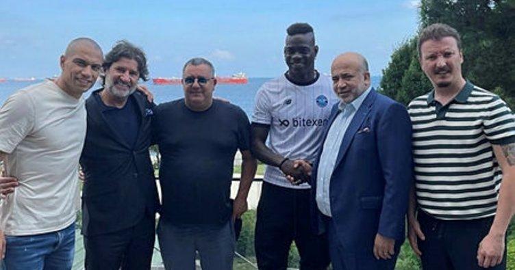Usta yazardan Balotelli analizi! Adana'da yanlış yapılmayacağını öğrenir