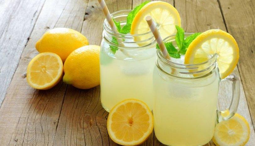 Limonata tarifi: Evde limonata nasıl yapılır?