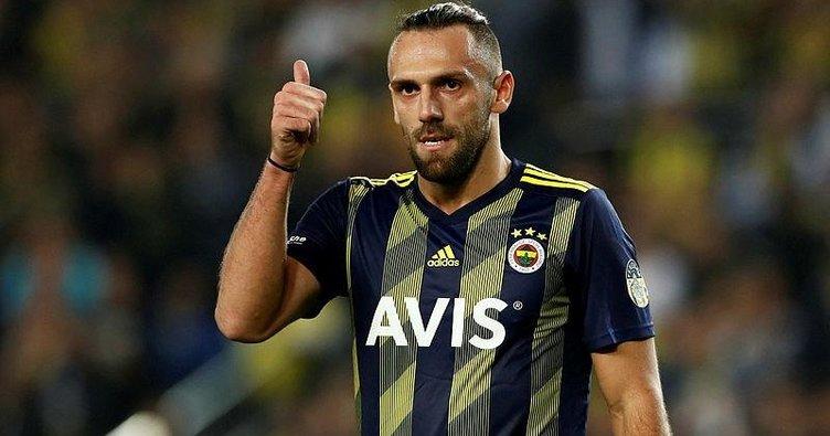 Fenerbahçe, Vedat Muriqi'nin bedelini belirledi
