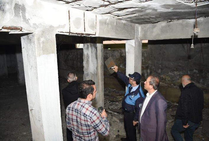 Son dakika haberi: İstanbul Avcılar´da 10 bin bina yenilenecek! Depremden sonra daireler boşalmıştı...