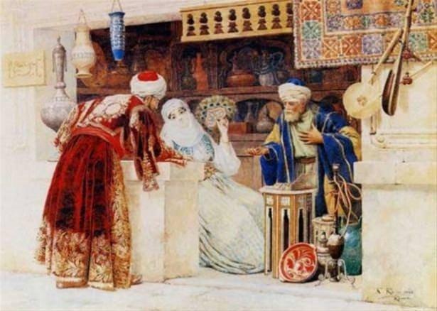 Peygamberlerin Meslekleri Nelerdi?