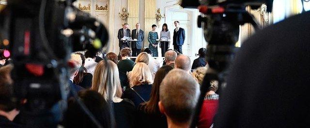 Nobel Komitesinde 'Peter Handke' istifası