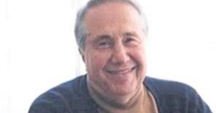 Gazeteci kalp krizinden öldü