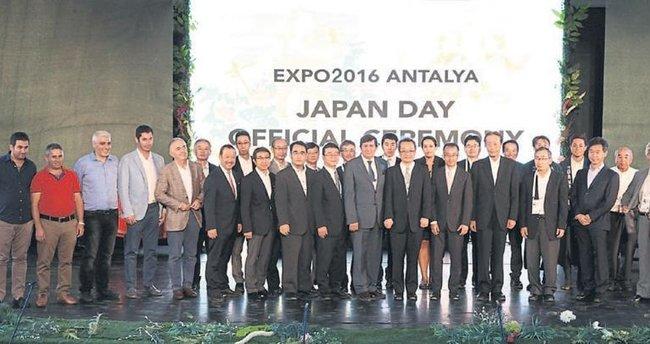 Türk-Japon dostluğu perçinleniyor