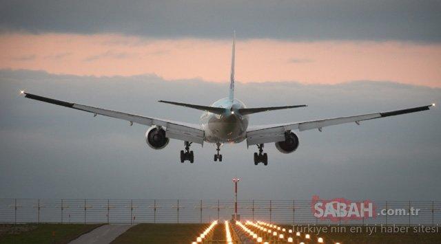 Artık uçağınız rötar yaparsa...