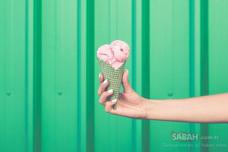 Eriyip yeniden donan dondurma hastalık sebebi