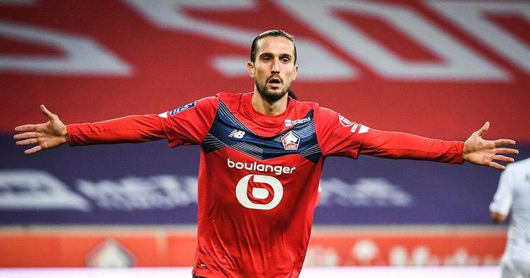 Son dakika haberleri: Milan Milli futbolcu Yusuf Yazıcı için harekete geçecek!