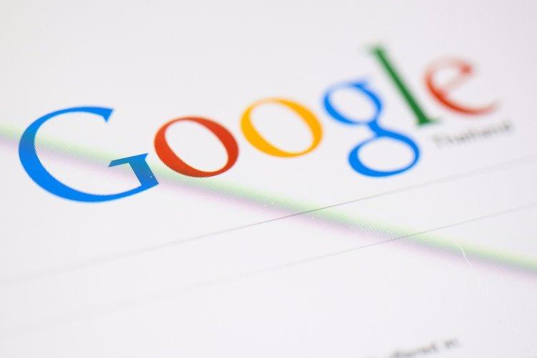 Google'ın ana şirketinin hisse değeri rekor kırdı