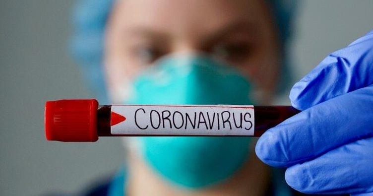 Son dakika haberi: Almanya'da coronavirüs uyarısı! Bir günde 11 bin yeni vaka...