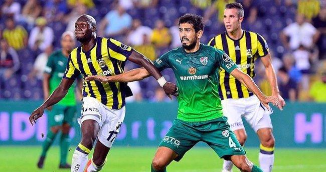 Fenerbahçe'den en kötü lig başlangıcı