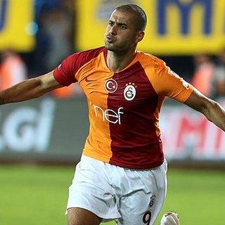 Göztepe, Eren Derdiyok'u İzmir'e davet etti