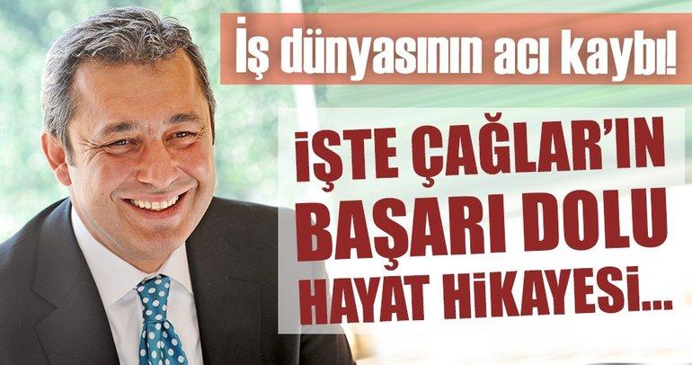 İşte İTO Başkanı İbrahim Çağlar'ın başarı dolu hayat hikayesi