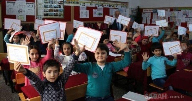 Karneler ne zaman verilecek, e-okul üzerinden erişime açıldı mı? 2021 e-Okul ile 1. dönem karne notları görüntüleme ekranı!