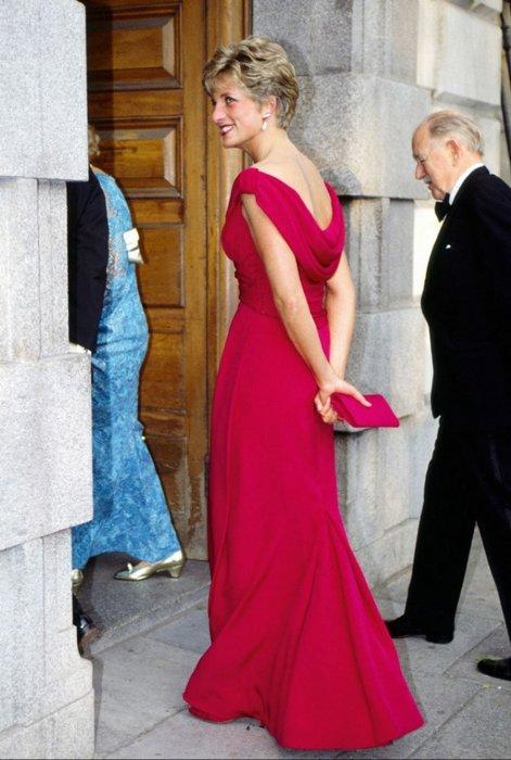 Prenses Diana ile ilgili iç acıtan gerçek! Daha altı yaşındayken...